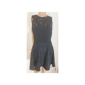 COPY - Rag and bone lace dress